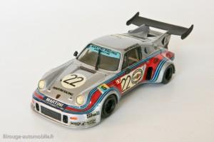 Porsche 911 carrera RSR turbo - AMR