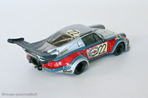 Porsche 911 carrera RSR turbo - AMR