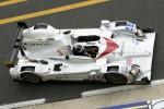 HPD ARX 03b - 7ème des 24 heures du Mans 2012