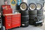 Stand - Le Mans Legend 2012
