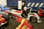 Porsche 962 - Le Mans Legend 2012
