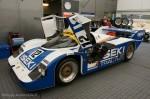 Porsche 956 - Le Mans Legend 2012