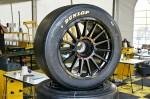 Dunlop - 24 heures du Mans 2012
