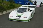 Jaguar XJR5 - Le Mans Legend 2012