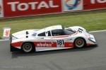 Tiga GC287 - Le Mans Legend 2012