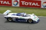 Spice SE88 - Le Mans Legend 2012