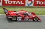 Weskanda - Le Mans Legend 2012
