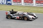 Lola B12/60 Coupe - Toyota - 11ème des 24 heures du Mans 2012