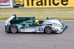 Oreca 03 - Nissan - 42ème des 24 heures du Mans 2012