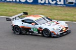 Aston Martin Vantage V8 - 19ème des 24 heures du Mans 2012 - 3ème en LMGTE Pro