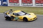 Chevrolet Corvette C6 ZR1 n°74 - Le Mans 2012