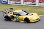 Chevrolet Corvette C6ZR1 - 24 heures du Mans 2012