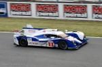 Toyota TS 030 - Hybrid n°8 - Le Mans 2012