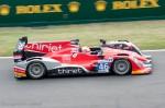 Oreca 03 - Nissan - 8ème des 24 heures du Mans 2012