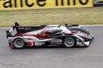 Audi R18 Ultra n°3 - Le Mans 2012