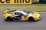Chevrolet Corvette C6ZR1 - 28ème des 24 heures du Mans 2012