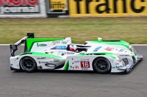 Pescarolo 03 - Judd - 24 heures du Mans 2012