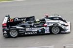 Oreca 03 - Nissan - 10ème des 24 heures du Mans 2012
