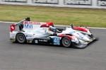 Oreca 03- Judd - 26ème des 24 heures du Mans 2012