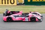 Morgan - Nissan - 14ème des 24 heures du Mans 2012