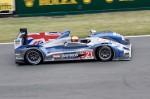 HPD ARX 03a - Honda n°21 - Le Mans 2012