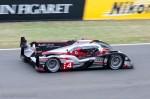 Audi R18 Ultra - 3ème des 24 heures du Mans 2012