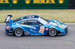 Porsche 911 RSR 997 - 24 heures du Mans 2012