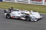 Audi R18 e-tron quattro n°2 - Le Mans 2012