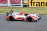Oak Pescarolo - Judd - 24 heures du Mans 2012