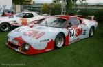 Le Mans Classic 2012 - Ferrari BB 512 - Le Mans 1979