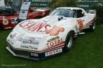 Le Mans Classic 2012 - Chevrolet Corvette Stingray - Le Mans 1976