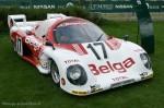 Le Mans Classic 2012 - Rondeau M379, 3ème Le Mans 1980