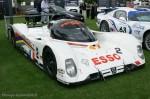 Le Mans Classic 2012 - Peugeot 905, 3ème Le Mans 1992