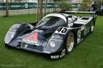 Le Mans Classic 2012 - Porsche 962