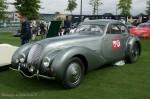 Le Mans Classic 2012 - Bentley