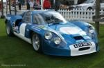 Le Mans Classic 2012 - Alpine A220