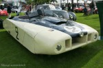 Le Mans Classic 2012 - Cadillac Spider, 11ème Le Mans 1950