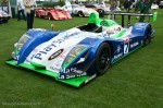 Le Mans Classic 2012 - Pescarolo Judd
