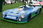 Le Mans Classic 2012 - Matra MS 670B, 1ère Le Mans 1974