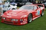 Le Mans Classic 2012 - Chevrolet Corvette ZR 1, Le Mans 1995