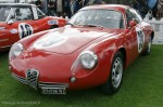 Le Mans Classic 2012 - Alfa Roméo
