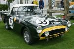 Le Mans Classic 2012 - Sunbeam Alpine