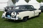 Le Mans Classic 2012 - Cadillac berline, 10ème Le Mans 1950