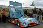 Le Mans Classic 2012 - Gulf Mirage 1972