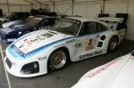 Le Mans Classic 2012 - Porsche 935 1979