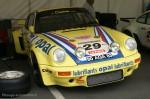 Le Mans Classic 2012 - Porsche 911 RSR 3,0l 1974