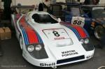 Le Mans Classic 2012 - Porsche 936 1976