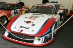 Le Mans Classic 2012 - Porsche 935 Moby Dick 1978