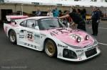 Le Mans Classic 2012 - Porsche 935 K3 1980