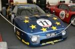 Le Mans Classic 2012 - Ferrari 512 BB LM 1979